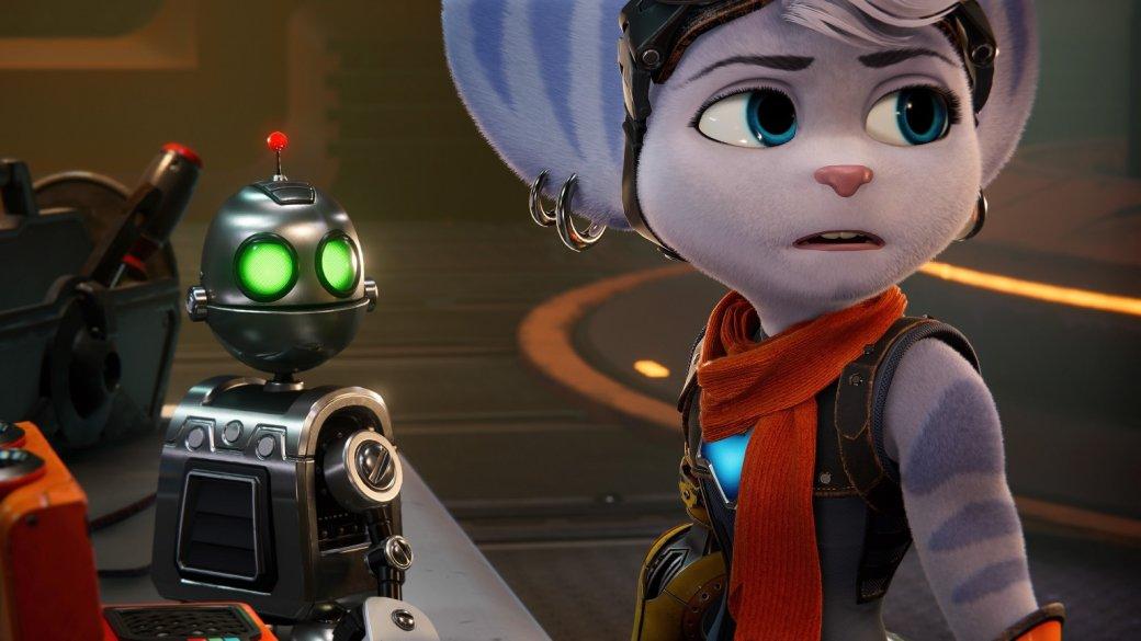 Обзор Ratchet & Clank: Rift Apart — экшен о других измерениях, который не отличить от фильма Disney