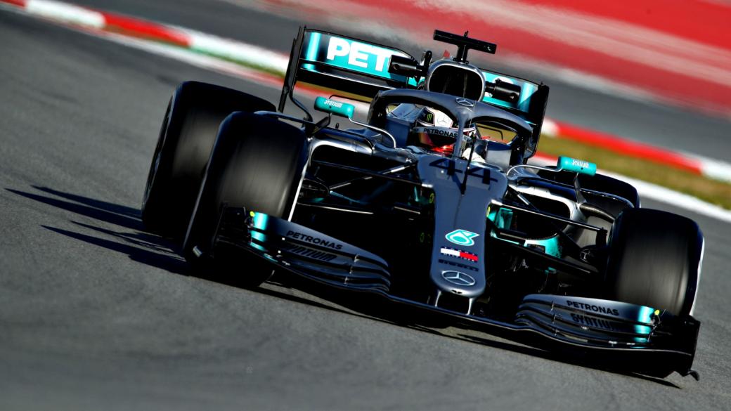 Разработчики гоночного симулятора F1 2019 обнародовали системные требования игры