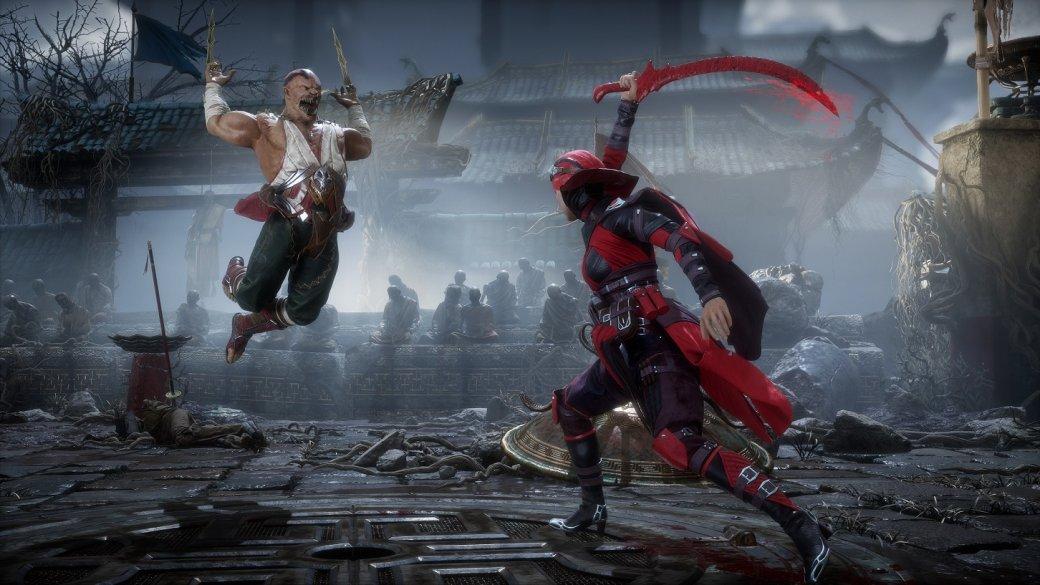 Mortal Kombat 11— пожалуй, главная игра апреля. Новая часть культовой серии файтингов выйдет уже 23 числа, исейчас самое время собрать воедино все, что следует знать оMK11 дорелиза.