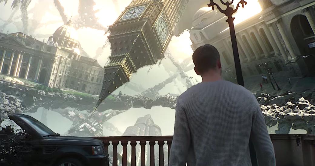 30января нароссийские экраны выйдет фантастический фильм «Кома». Мыуже посмотрели картину напресс-показе иделимся мнением.