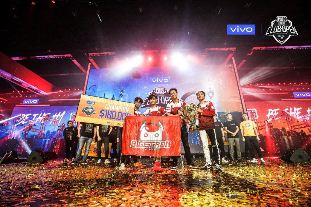 Сразу три команды изСНГ пытались взять первенство вКуала-Лумпуре, нополучилось это уиндонезийцев. Подводим итоги PUBG Mobile Club Open— Fall Split Global Finals.