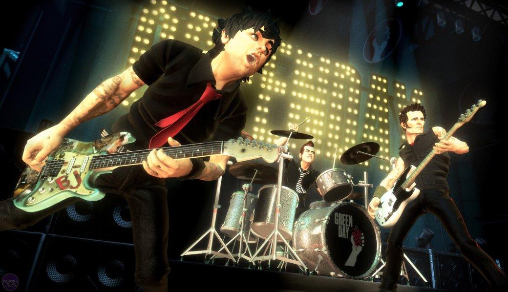 Главное в сюжетном режиме Rock Band 4 — это не продаться дешево