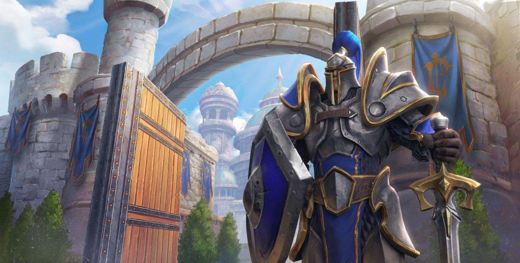 Warcraft 3— прекрасная игра. Даже почти двадцать лет спустя это отличная стратегия вреальном времени, скрутой кампанией, божественными роликами иогромным количеством различных карт. Поэтому ясогромным нетерпением ждал Reforged— улучшенную версию игры, которая могла легко вернуть легендарной игре еебылую славу. Только вот получилось уBlizzard как-то неочень.