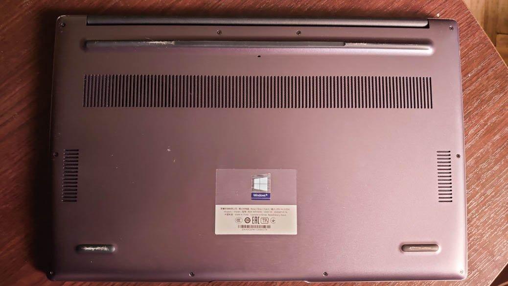 Обзор Honor MagicBook 14 и15: как ведёт себя виграх иработе новый компактный ультрабук