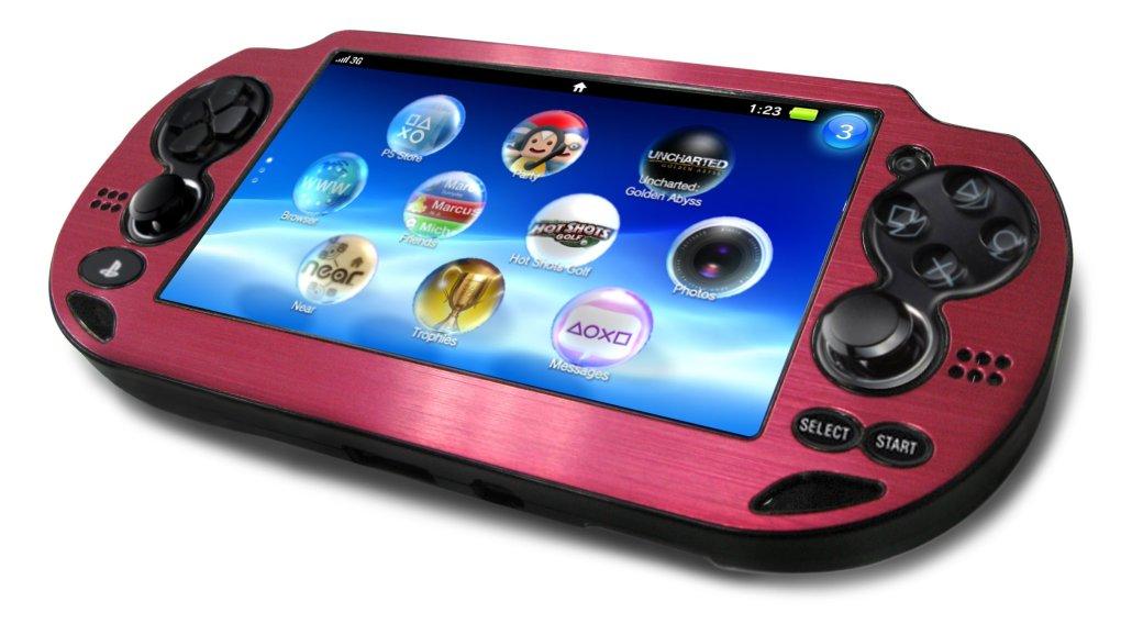 Sony полностью отказалась от разработки собственных игр для PS Vita