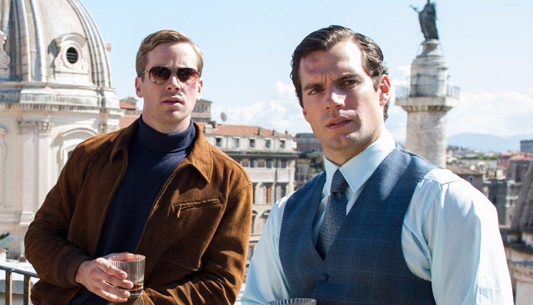 Топ-6 лучших фильмов Гая Ричи— несчитая «Джентльменов»