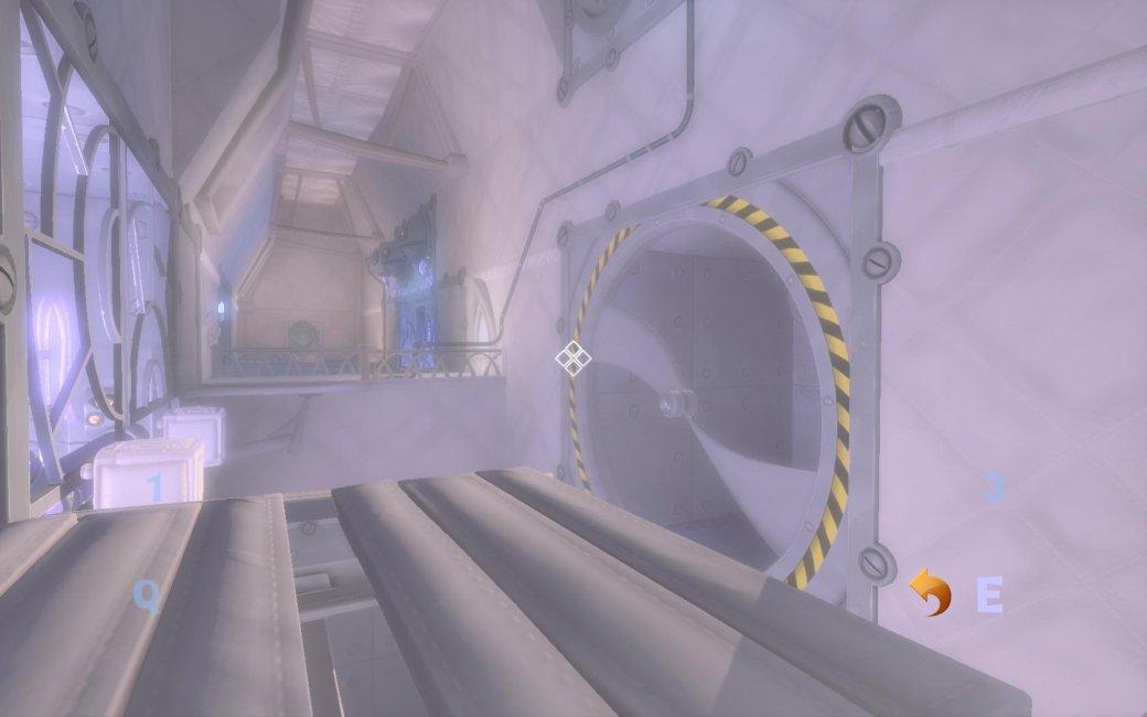 Рецензия на Portal