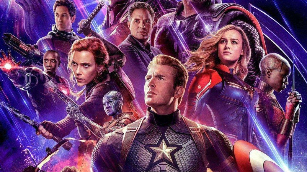 29апреля вРоссии вышел «Мстители: Финал» (Avengers: Endgame), двадцать второй фильм вкиновселенной Marvel, который завершает всю первую главу саги,готовя зрителя кпрощанию соригинальной командой ивстрече еепреемников.