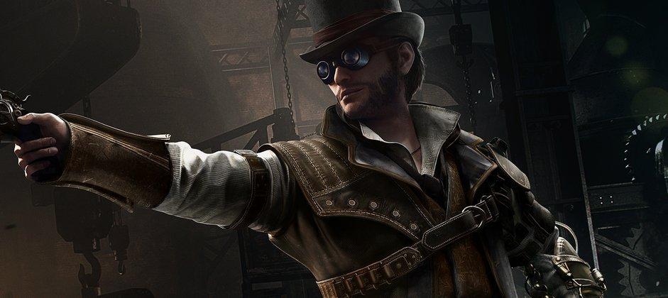 Системные требования AC Syndicate: для игры в Full HD нужно 3ГБ VRAM