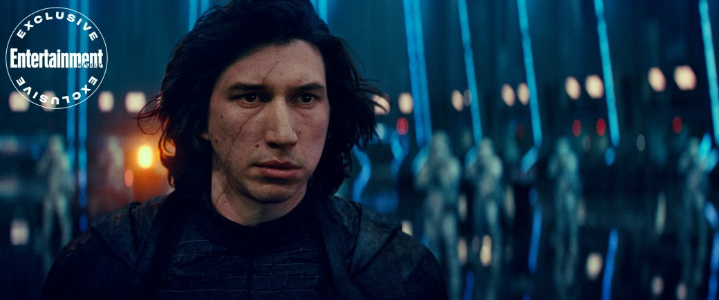 В сети появились новые кадры из «Звездных Войн: Скайуокер. Восход» — никаких спойлеров