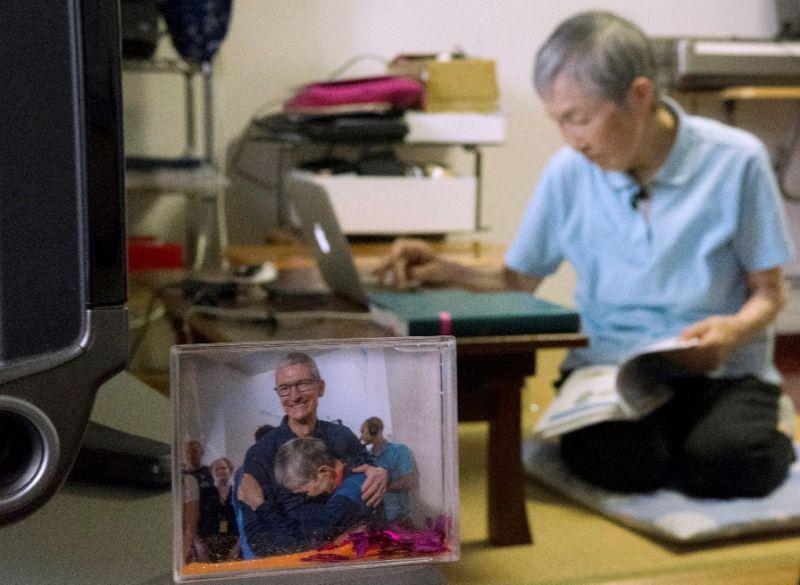 Возраст не помеха: 82-летняя женщина изЯпонии разрабатывает игры