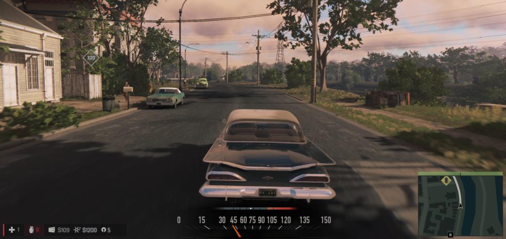 Mafia 3 – все не так уж плохо