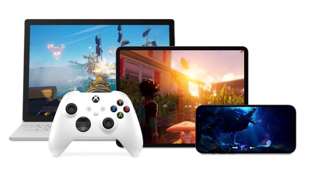 Microsoft отменила требование подписки для F2P-игр на консолях Xbox