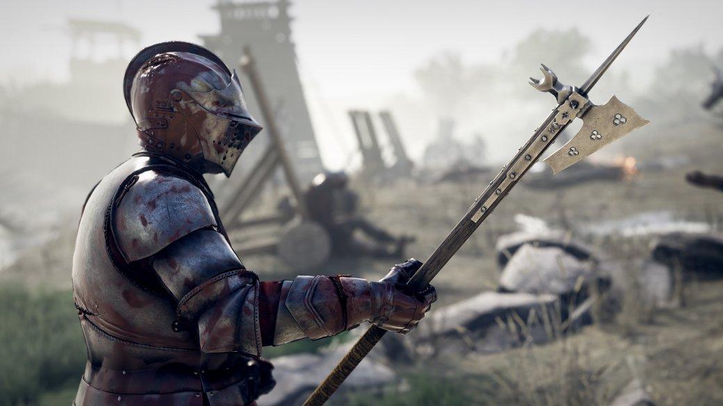 Успех Mordhau стал неожиданностью для многих— втом числе идля ееразработчиков. Амежду тем идею средневековой мясорубки новой неназвать: в2012 году вышла War ofthe Roses отстудии Fatshark, тогдаже появилась иChivalry: Medieval Warfare. Спустя два года таже Fatshark решила, что миру нехватает игр про битвы викингов, ивыпустила War ofthe Vikings. Вобщем, трудно было предугадать, что еще одна подобная игра станет настолько популярной. Mordhau же, судя повсему, оказалась лучшей изних— незряже она привлекает все больше ибольше внимания.