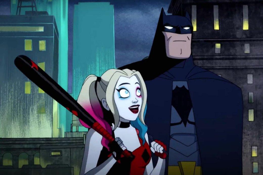 29ноября напотоковом сервисе DCUniverse вышла первая серия мультсериала «Харли Квинн». Мыуже посмотрели иделимся своим мнением.