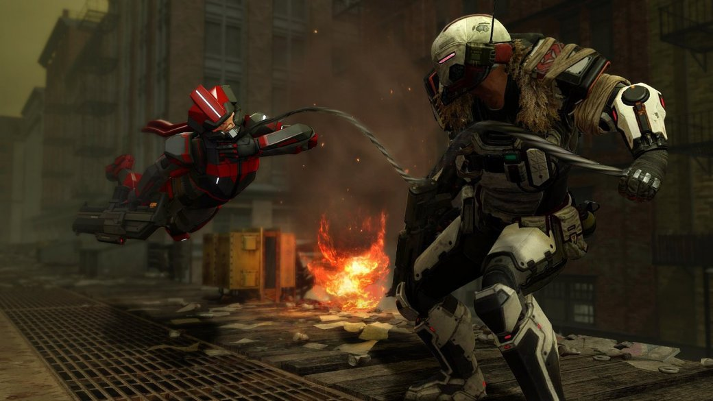 Превью XCOM 2: War of the Chosen с E3 2017. Наконец-то нормальное DLC