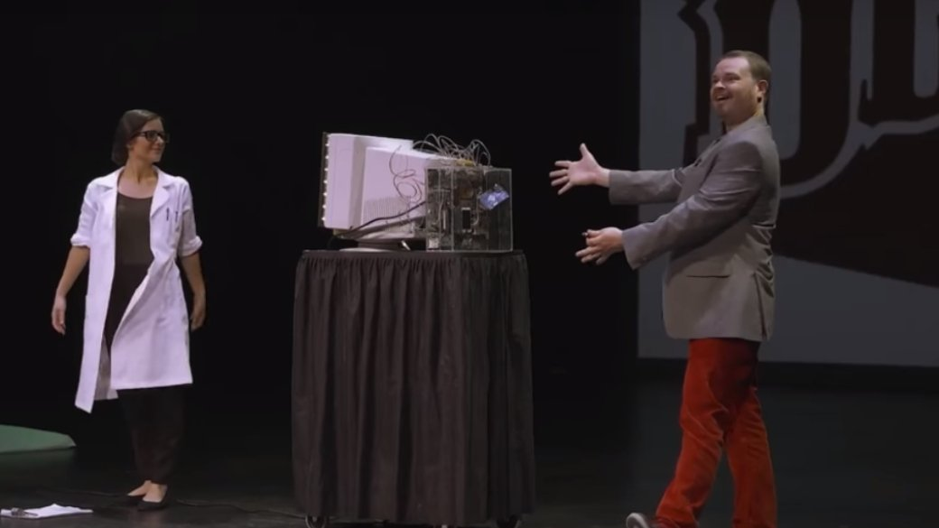 Как Devolver Digital уничтожила E3