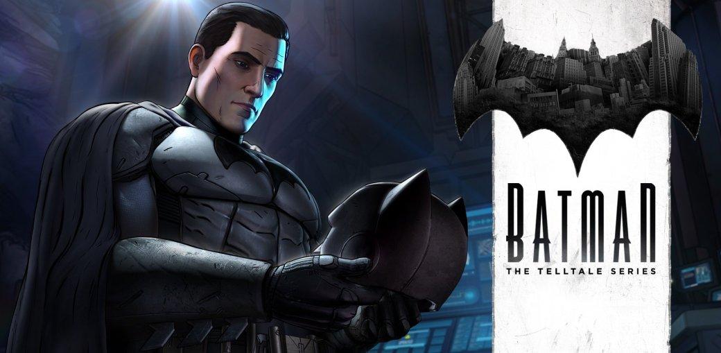 Первый сезон «Бэтмена» отTelltale благополучно завершился,оставив весьма неоднозначные ипротиворечивые впечатления. Вроде исюжет неподкачал, изнакомых персонажей раскрыли снеобычной стороны— нозачем вэто необходимо именно играть, ятак инепонял.