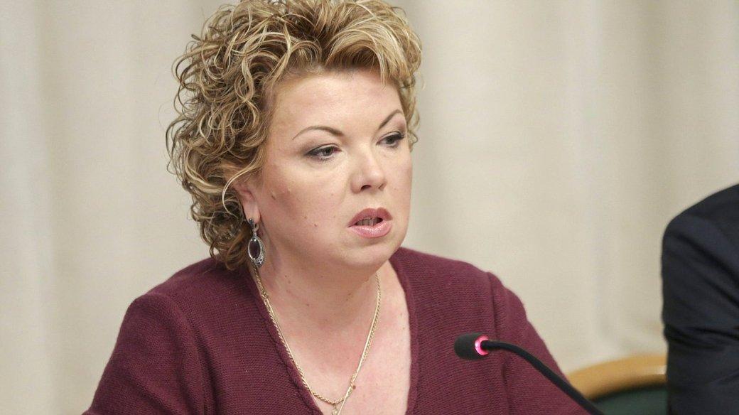 «Чтобы культуру неущемляли вправах»: депутат Госдумы хочет смягчить систему возрастных рейтингов