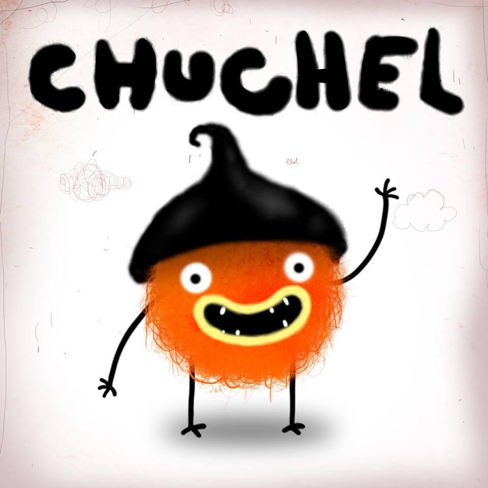 Разработчики Machinarium перекрасили героя своей новой игры Chuchel: комок пыли обвинили врасизме