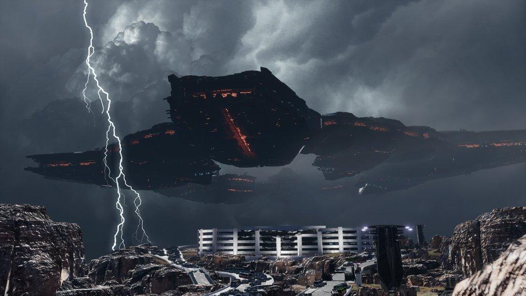 Что автор Halo рассказал освоей новой игре Disintegration назакрытой презентации?