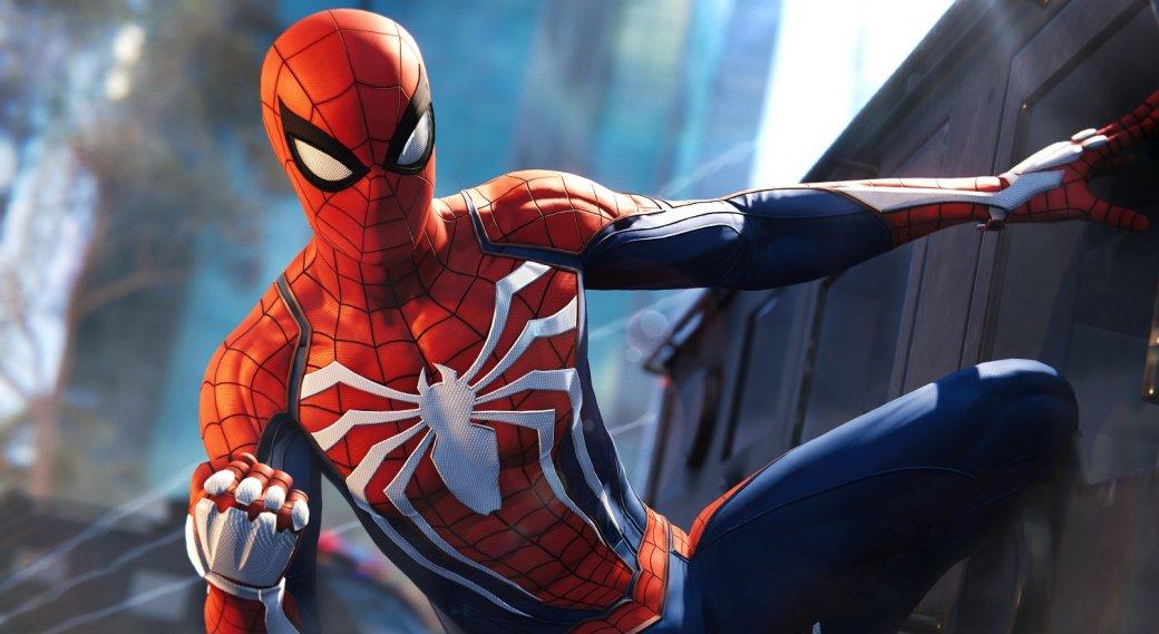 Человек-паук против собственных демонов в новом трейлере Marvel's Spider-Man