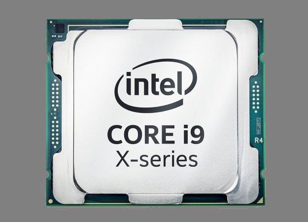До18 ядер!!! Intel представила новое семейство процессоров Core i9