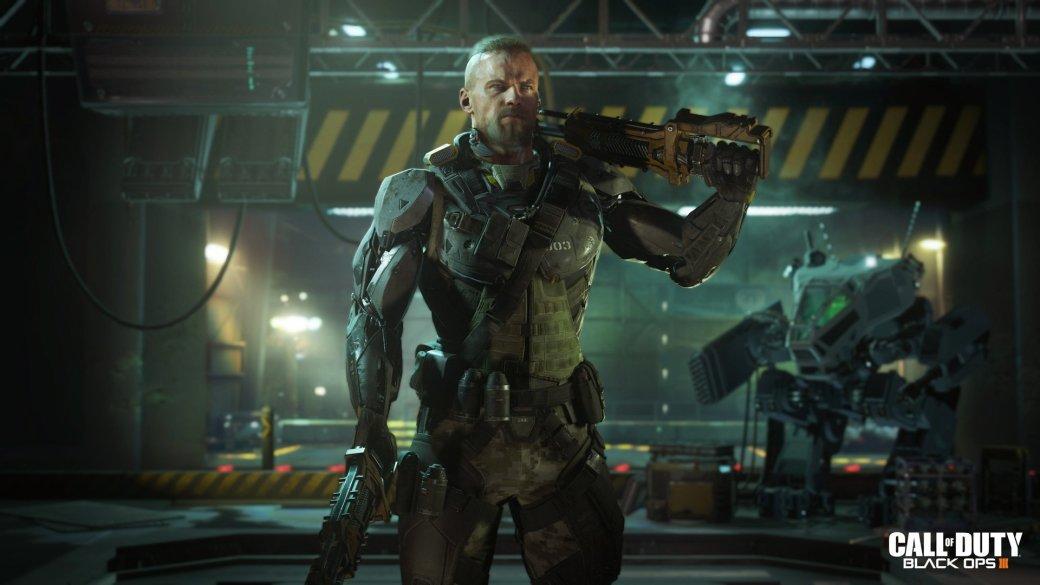 Call of Duty: Black Ops 3 выйдет на PS3 и Xbox 360