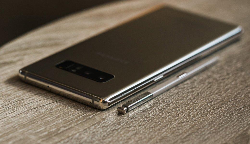 Мощно и со вкусом: раскрыты полные характеристики флагманов Samsung Galaxy Note 10иNote 10+