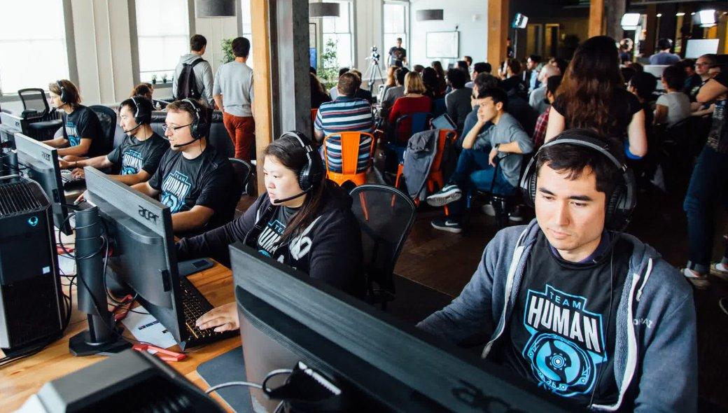 Создатели ботов для Dota 2 ищут игроков со средним MMR от 6 тыс.