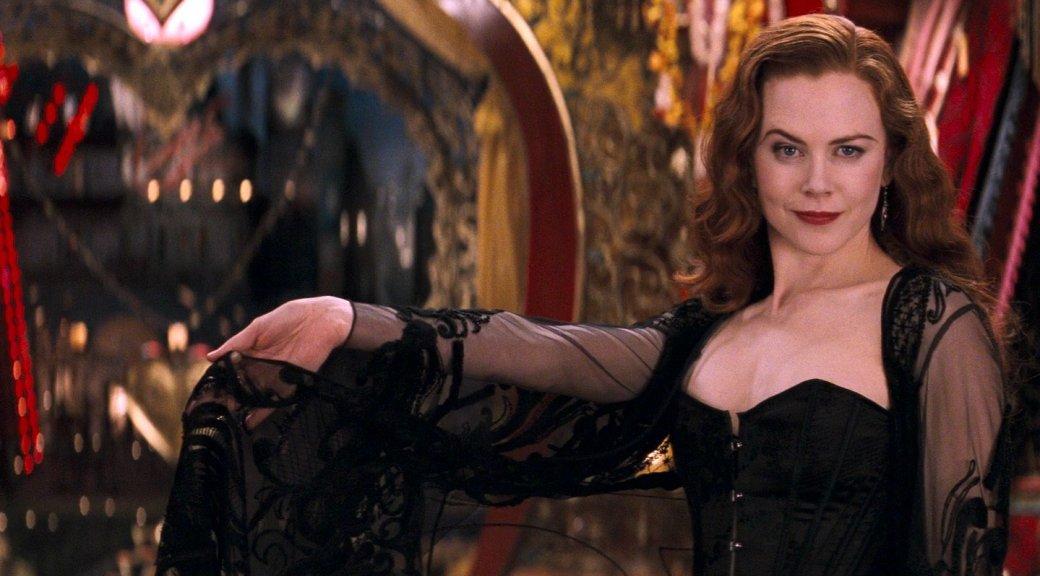 Николь Кидман исполняется 54: вспоминаем яркие роли актрисы