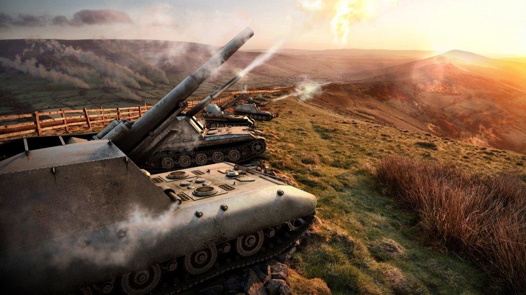 World of Tanks ждут глобальные изменения — от баланса снарядов до веток исследования