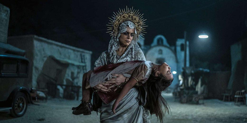 Скучная мелодрама сактуальной повесткой. Мнение осериале «Страшные сказки: Город ангелов»