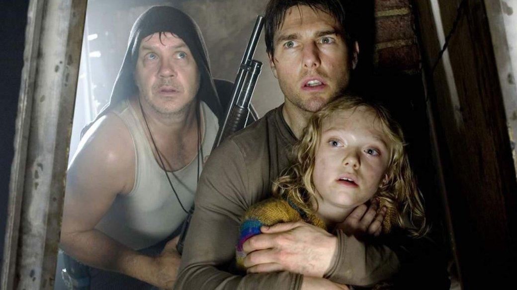 Вместо «Войны будущего»: на какие пять фильмов лучше потратить своё время