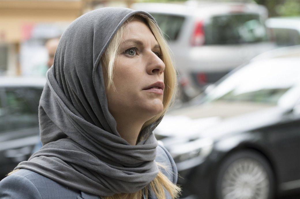 Кэрри на родине: шестой сезон Homeland – в Нью-Йорке