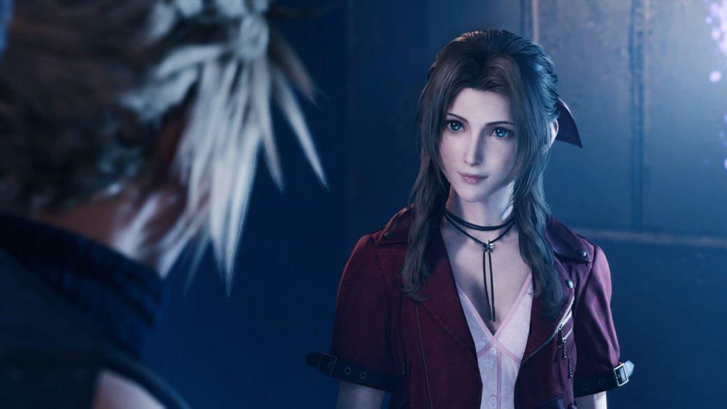 Все, что надо знать оFinal Fantasy VII Remake дорелиза: сюжет, боевая система идата выхода