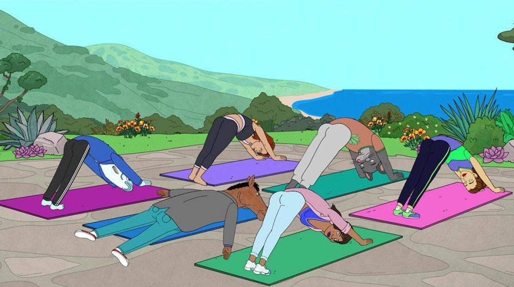 Йога улучшает память, эмоциональный интеллект ипомогает принимать решения
