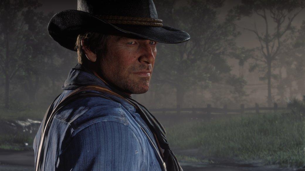 Rockstar объявила, что Red Dead Redemption 2 выйдет наПК. Этот релиз— примечательное событие еще ипотому, что ниRed Dead Revolver, ниоригинальной Red Dead Redemption накомпьютерах небыло. RDR 2 станет первой частью серии наэтой платформе. Здесь ясобрал все, что сейчас известно оПК-версии одной излучших игр воткрытом мире иглавном экшене Rockstar запоследние нескольколет.