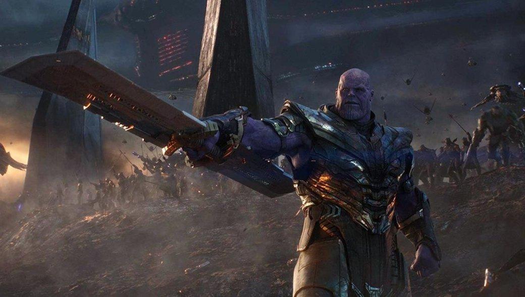 Создатель Таноса рассказал, какую вещь онникогда непростит авторам«Мстителей: Финал»