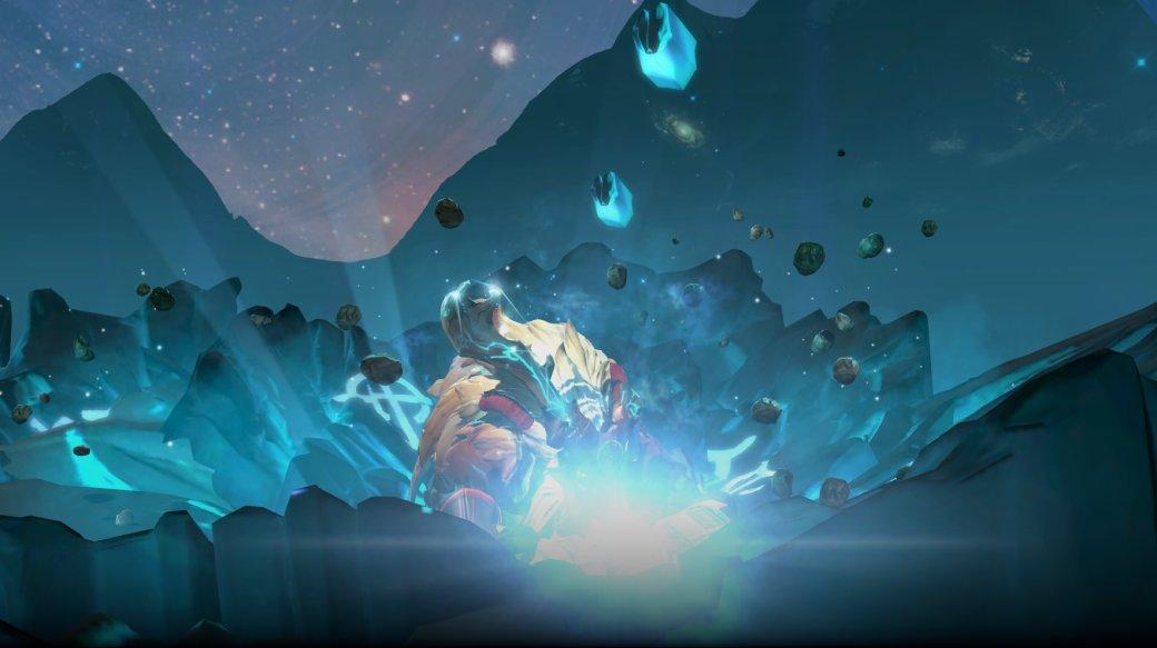 Готовы давать эффектные «Эхо Слэмы»? ВБоевом пропуске для Dota 2 появилась Arcana для Earthshaker
