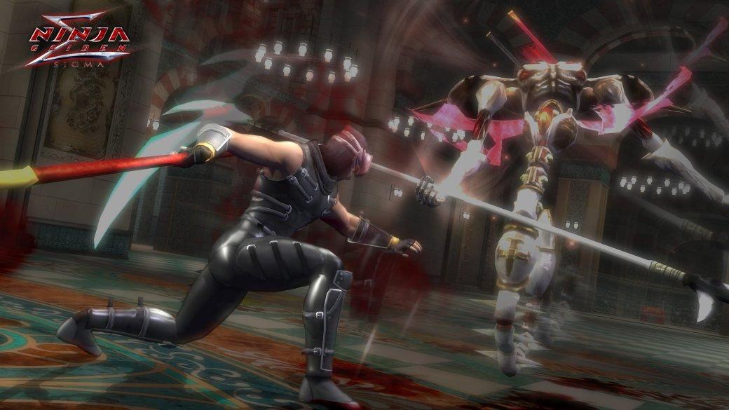 Ninja Gaiden: Master Collection— неудачный порт трёх отличных слэшеров. Объясняем, что сним нетак