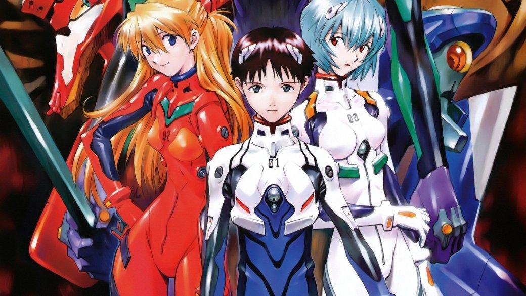 Ровно 22 года назад, 4октября, наканале TVTokyo вышла первая серия аниме Neon Genesis Evangelion. Тогда низрители, нистудия Gainax, нидаже сам режиссер Хидэаки Анно незнали, насколько значимым станет это произведение.