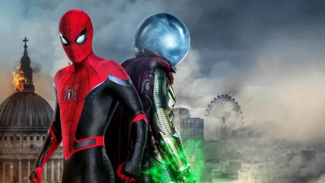 4июля вкино выходит фильм «Человек-паук: Вдали отдома»(Spider-Man: Far From Home) — это одновременно продолжение «Возвращения домой» 2017 года иразвитие истории, стартовавшей в«Войне Бесконечности» ив«Финале». Мне удалось посмотреть возвращение дружелюбного соседа напресс-показе, ивэтом материале ярасскажу, каким оно получилось.