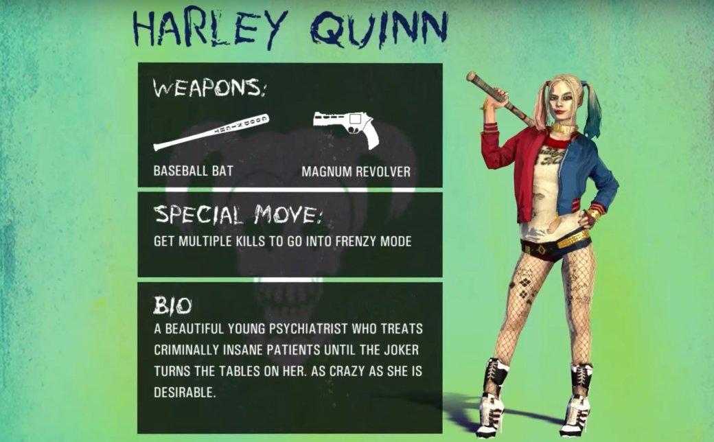 Лучшие воплощения Харли Квинн ввидеоиграх. Нетолько Arkham иLego!