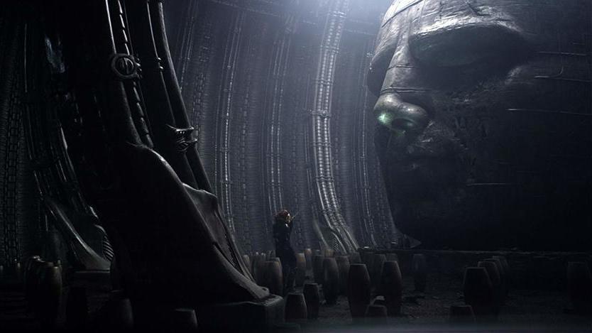 Киномарафон: обзор всех «Чужих»