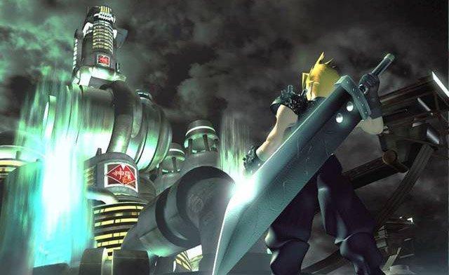 Square Enix отказывается от «облака», Shinra Technologies закрыта