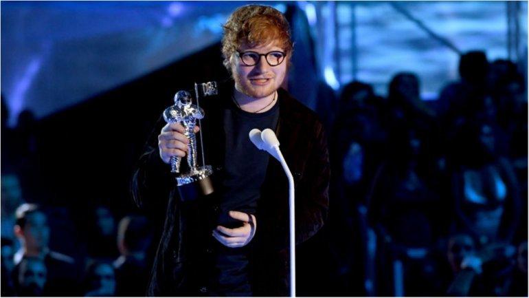 Ламар, Ширан идругие победители MTV Video Music Awards