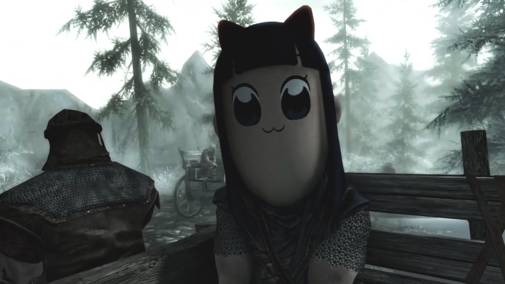 Срелиза The Elder Scrolls V: Skyrim прошло уже почти восемь лет, новнее досих пор играют. Идело вовсе невмногочисленных переизданиях— благодарить стоит сообщество игроков, которое постоянно снабжает RPG новыми модами. Некоторые изних возводят игру нановый уровень качества. Потому мырешили собрать несколько актуальных на2019 год модификаций, которые станут достойным поводом вернуться вСкайрим.