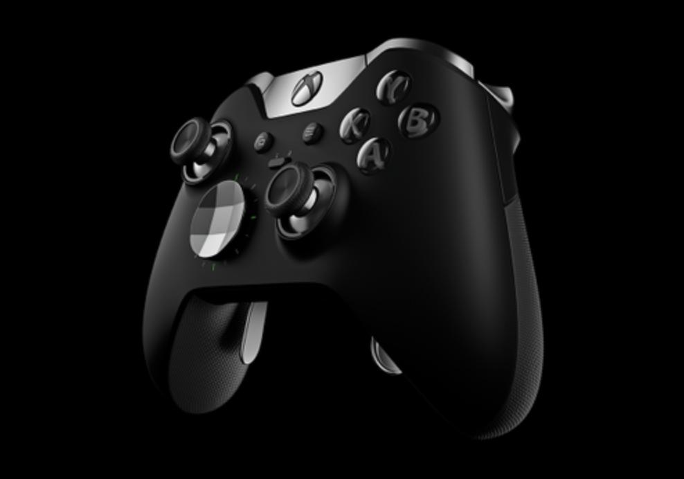 Темная сторона E3 2015