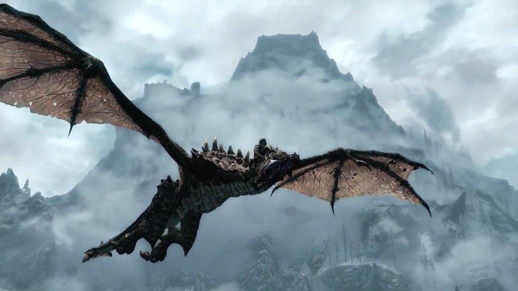 TES V: Skyrim – Dragonborn на PC и PS3 – в январе 2013